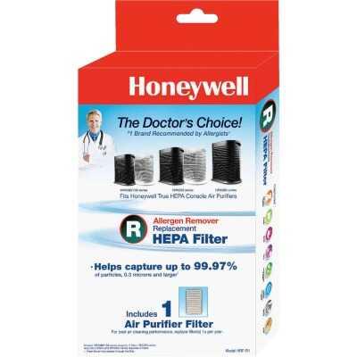 Honeywell True HEPA Replacement Air Purifier Filter