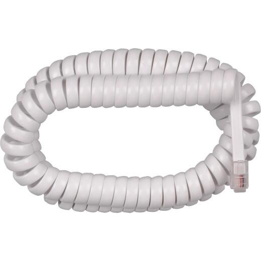 Telephone Cords & Connectors