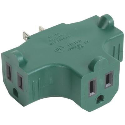 Do it Green 15A 3-Outlet Tap
