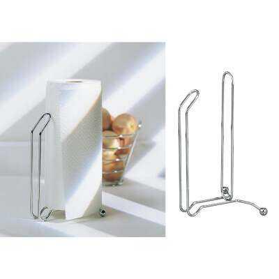 InterDesign Aria Paper Towel Holder Stand