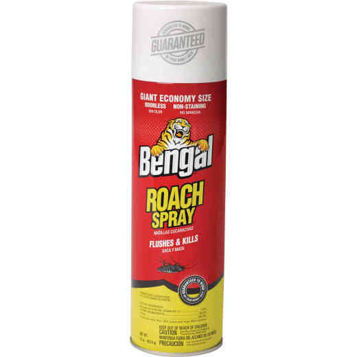 Bengal 16 Oz. Aerosol Spray Ant & Roach Killer