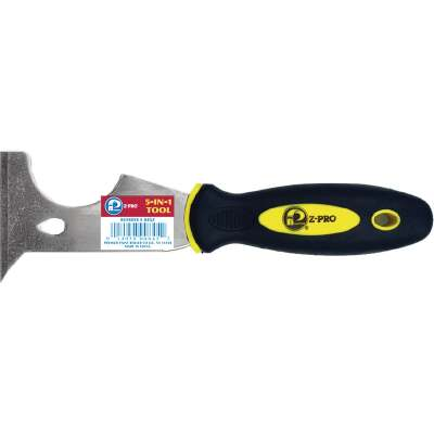 Z-Pro 5-In-1 Multi-Purpose Painter's Tool