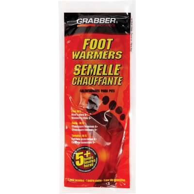 Grabber Medium/Large Foot Warmer